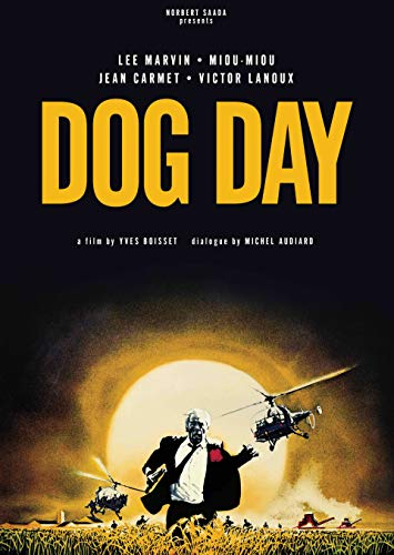 Dog Day (Special Edition) aka Canicule