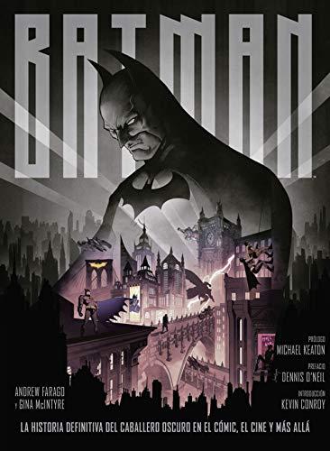 Batman: La Historia definitiva del Caballero Oscuro En el c�