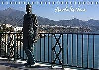 Andalusien (Tischkalender 2022 DIN A5 quer): Andalusien ... mehr als nur Paella (Monatskalender, 14 Seiten )