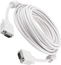 MODAVELA Cable VGA de 1.5 hasta 30 Metros (VGA 3 Metros,