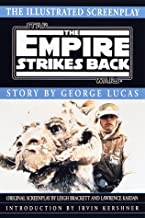 Illustrated Screenplay: Star Wars: Episode 5: The Empire Strikes Back