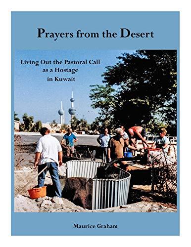 Prayers From the Desert: Living ...