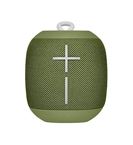 Logitech UE Wonderboom Bluetooth Lautsprecher Avocado, Universal