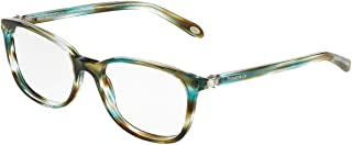 Eyeglasses Tiffany TF 2109 HB 8124 OCEAN TURQUOISE