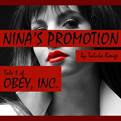 Nina's Promotion  By  cover art
