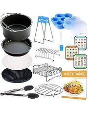 Air Fryer Accessoires Kit