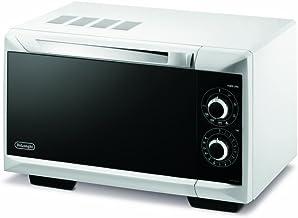 DeLonghi MW 900 Microondas, AC 220-240 V, 900 W, 24 L, color blanco