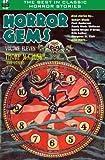Horror Gems, Volume Eleven (Volume 11)