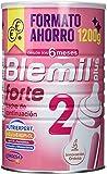 Blemil Plus – Forte 2, Leche de Continuación, 1200 gr