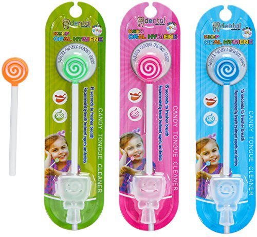 tongue cleaners for kids - 1