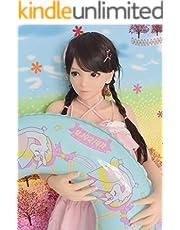 Yukina summer pool 15