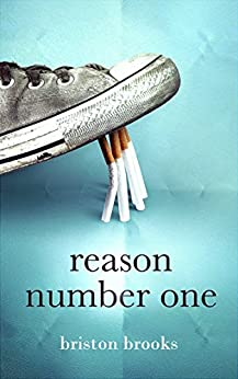 Reason Number One by [Briston Brooks]