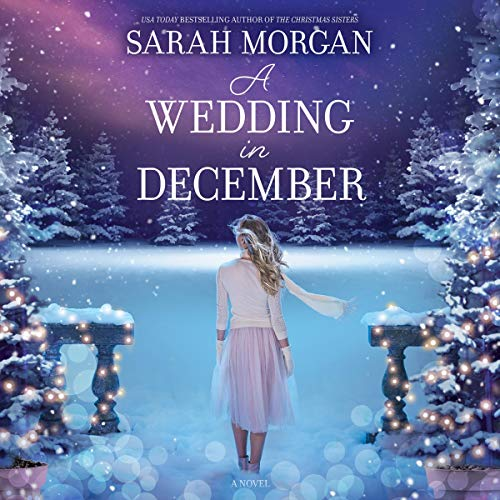 A Wedding in December cover art