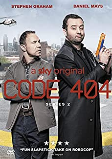 Code 404 - Series 2
