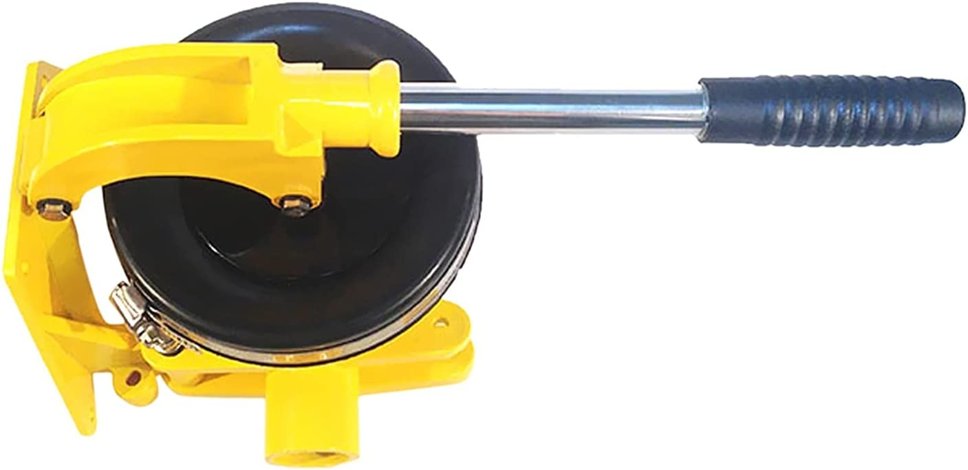 Yi-Achieve Boat Marine Manual wholesale Hand Bilge Pump Max 52% OFF fit Water 25mm for