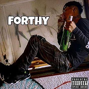 Forthy