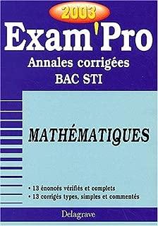 exampro maths