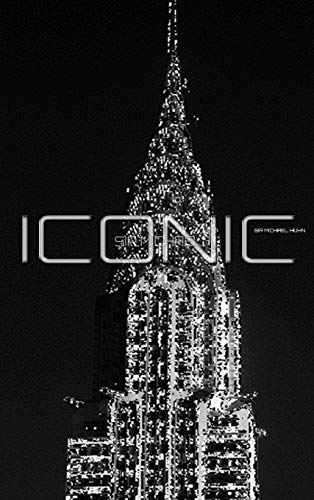 iconic New York City chrysler building blank Creative journal sir Michael Designer edition