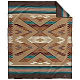 Pendleton Rosalyn Begay Weavers Series Blanket