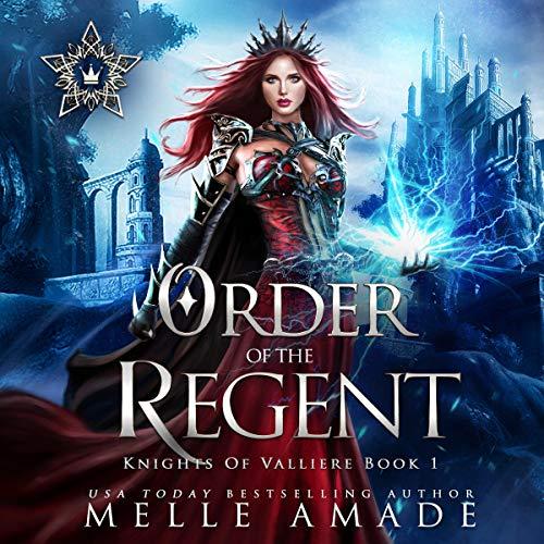 Order of the Regent cover art