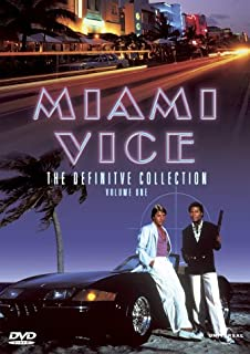 Miami Vice ( 2DVDs)