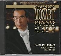 Piano Concerto 8