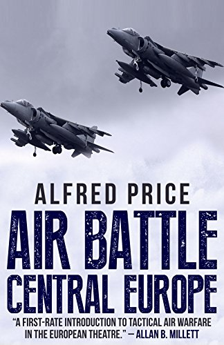 Air Battle Central Europe (English Edition)