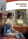 Nouvelles - Gallimard - 27/06/2019