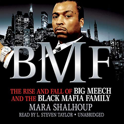 BMF cover art