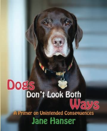 Dogs Don't Look Both Ways