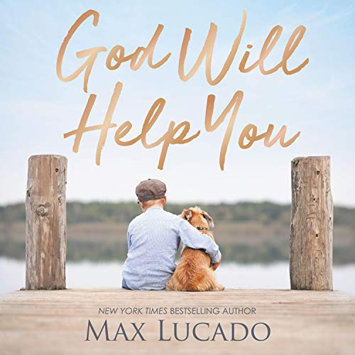 God Will Help You cover art