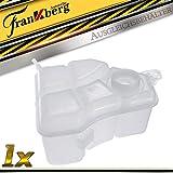 Depósito de compensación de líquido refrigerante para Fiesta V Fusion JH_ JD_ 2001-2012 1221362