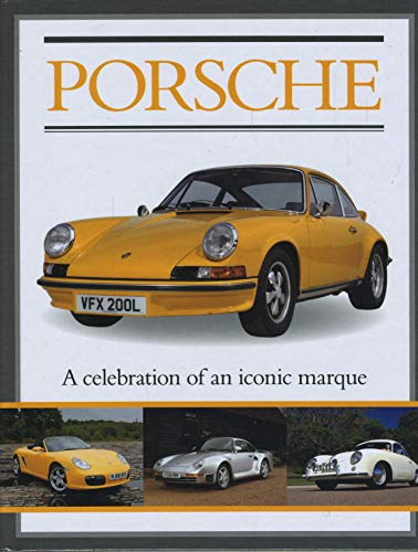 Porsche (Classic Cars and Bikes Collection)