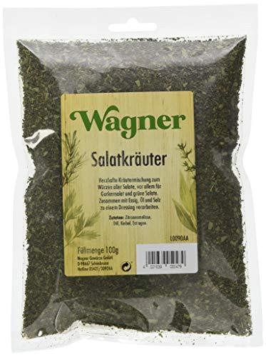 Wagner Green Forest Salatkräuter (1 x 100 g)