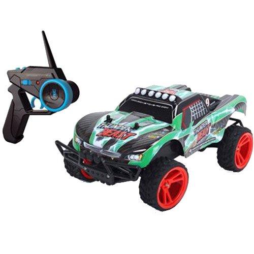 Dickie Toys - 201119086 - Véhicule - Rally Raid - Radiocommandé - Echelle 1/12