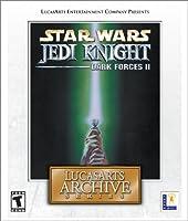 LucasArts Archive Series: Star Wars Jedi Knight (輸入版)