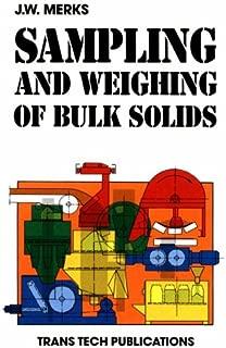 Sampling and Weighing of Bulk Solids