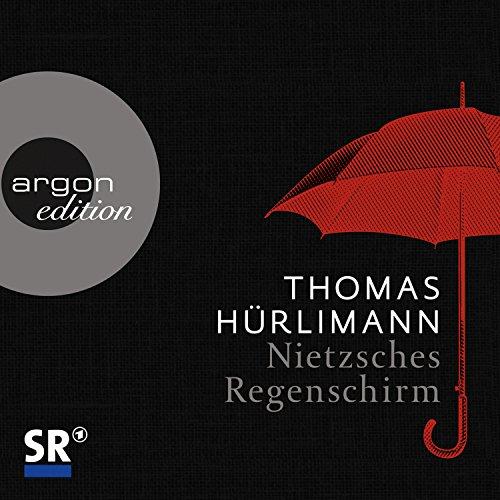 Nietzsches Regenschirm Titelbild