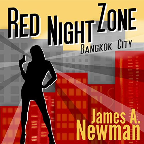 Red Night Zone cover art
