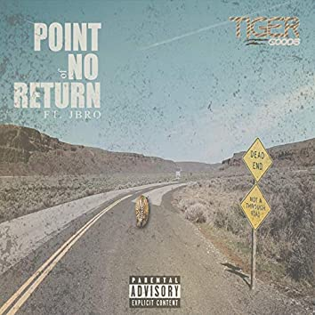 Point of No Return (feat. Jbro)