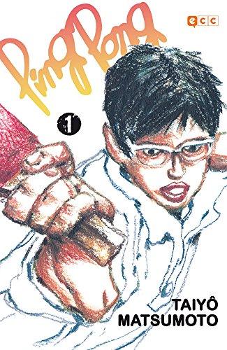 Ping pong 1 (de 5) (Ping Pong O.C.)