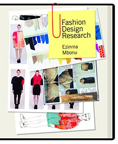 Fashion Design Research (English Edition)