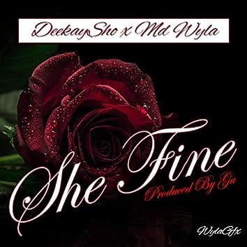 She Fine