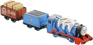 Fisher-Price Thomas and Friends Trackmaster Sodor Snowstorm Snowy Gordon Motorized Train
