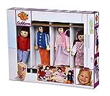 Eichhorn - Muñeco para casa de muñecas (Simba)