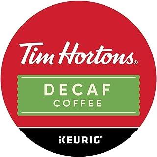 Best tim hortons decaf caffeine content Reviews