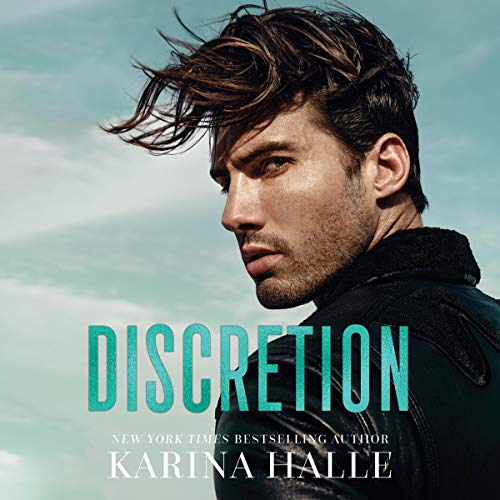 Discretion cover art