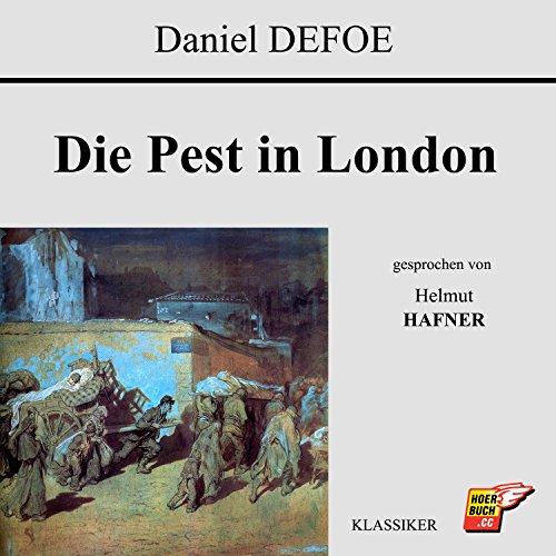 Die Pest in London Titelbild
