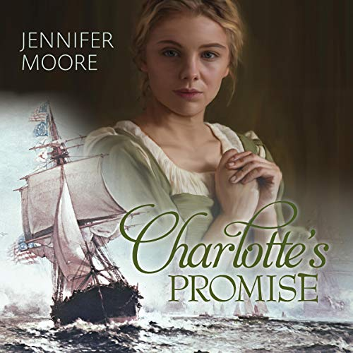 Charlotte's Promise audiobook cover art