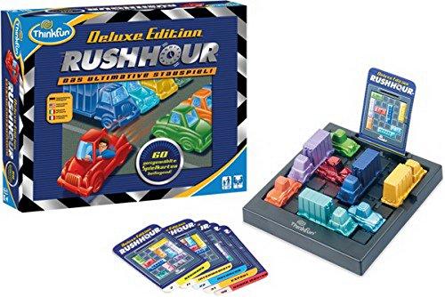 Rush Hour Deluxe, 1 Stück